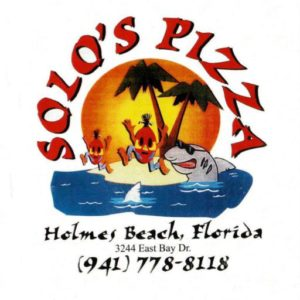 Solo's Pizza, a Longtime Island Favorite