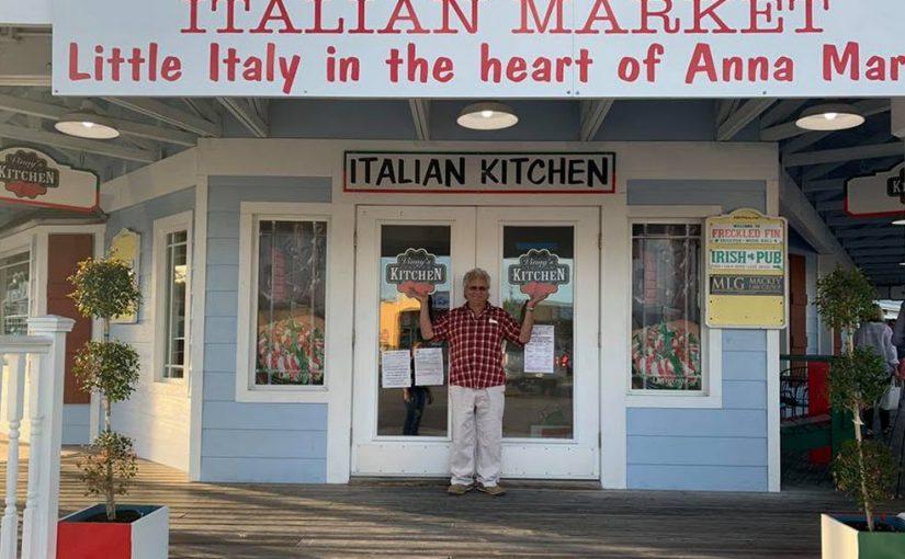 Vinny's Italian Kitchen Brings the Taste of Italy to Anna Maria Island