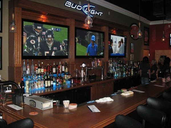 Hey Sports Fans! Here's where you can watch your Games