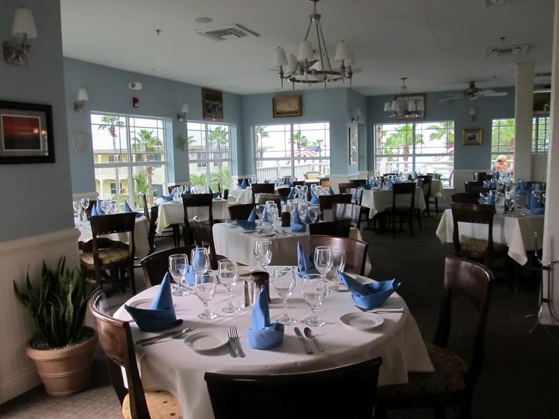 Bridge Street Bistro – A Refined Dining Experience on Bridge Street