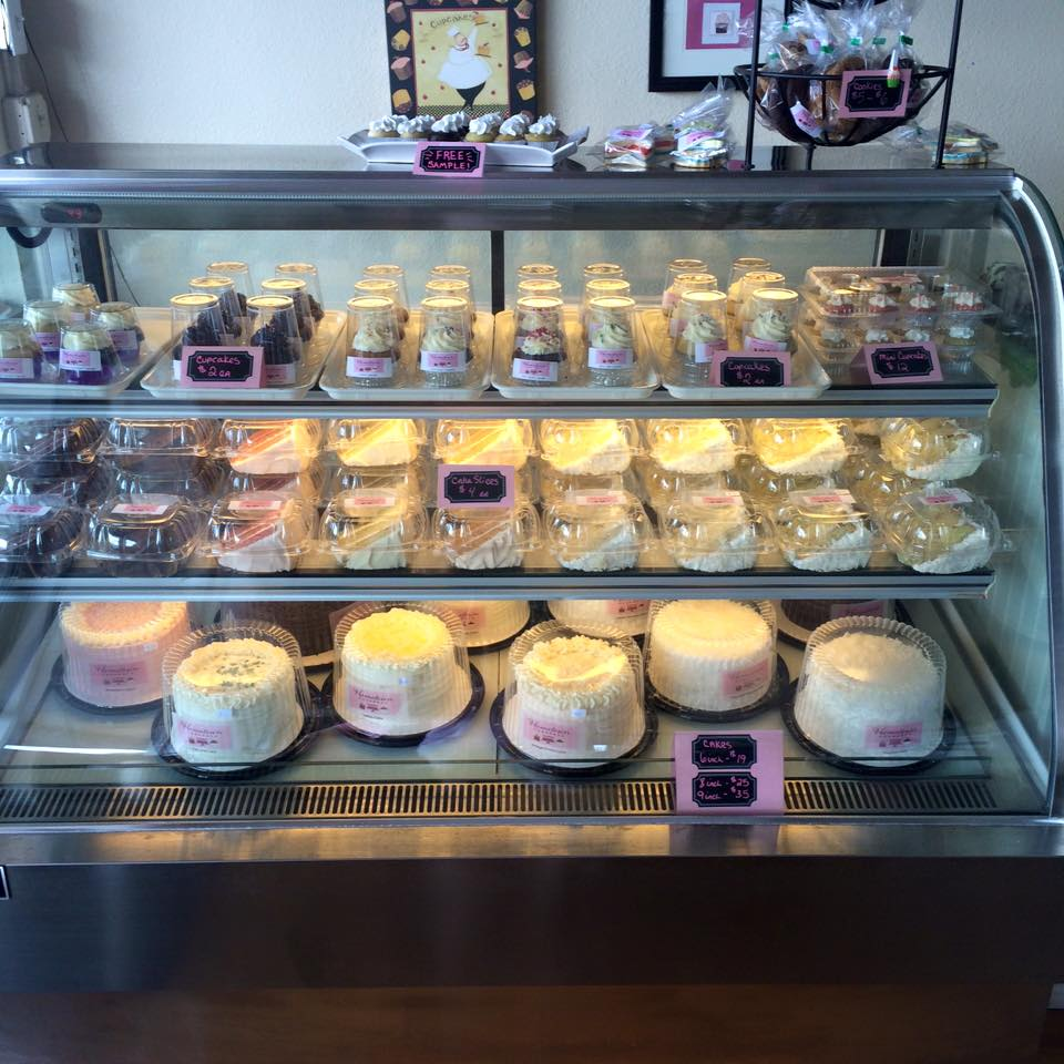 Hometown Desserts is a Real Treat!