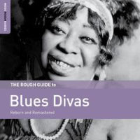 The Rough Guide to Blues Divas