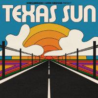 Texas Sun - EP