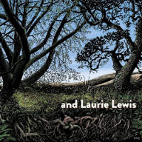 And Laurie Lewis
