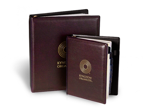 Full & Compact Size Planners