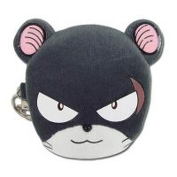 Fairy Tail Lily Coin Purse
