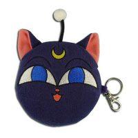 Sailor Moon R Luna Coin Purse