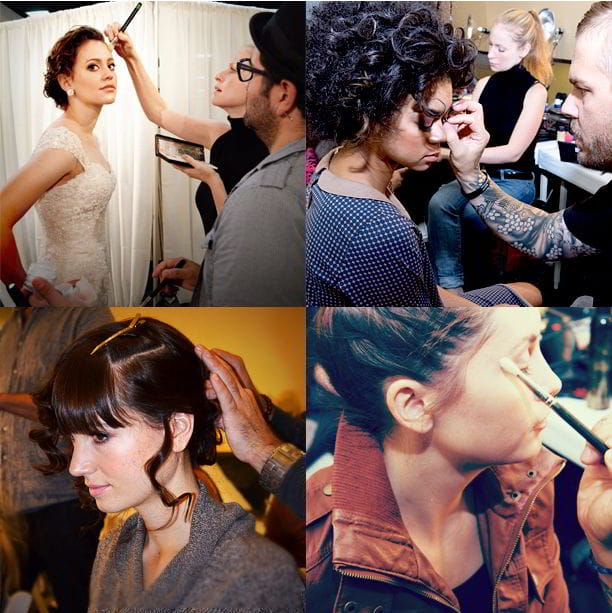 New York Bridal Market - Behind The Scenes