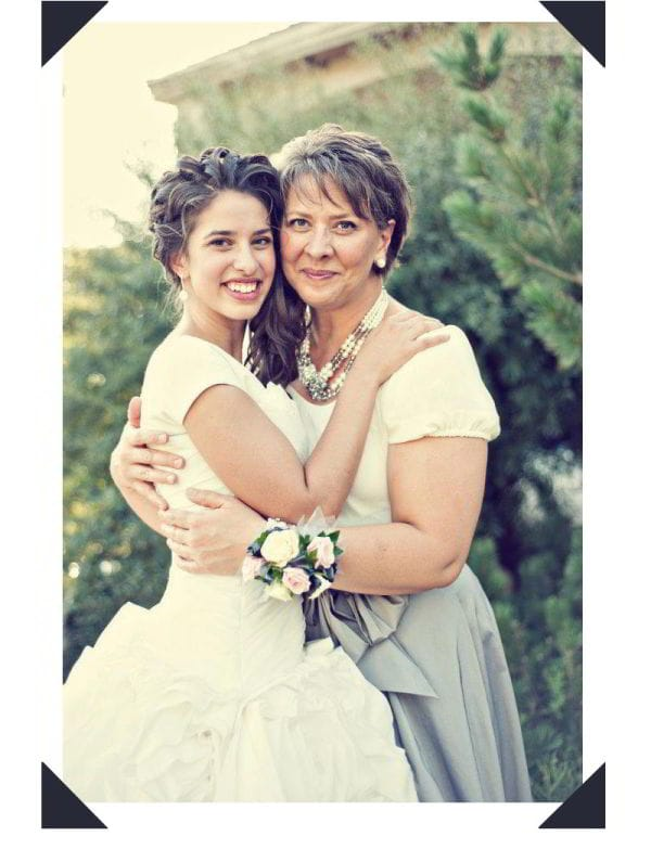 Happy Mother's Day from Maggie Sottero.