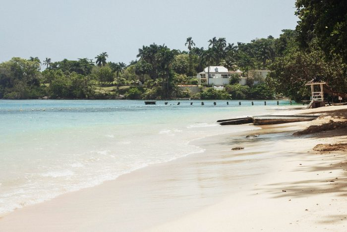 Affordable Beach in Jamaica