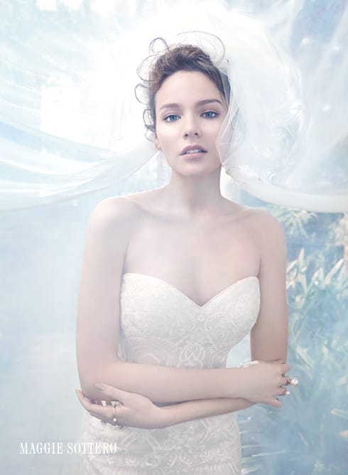 Maggie Sottero Fall 2015 Collection