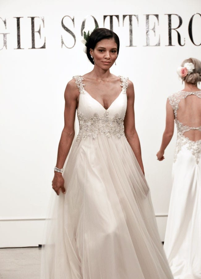 See our new wedding dresses from our latest collections!