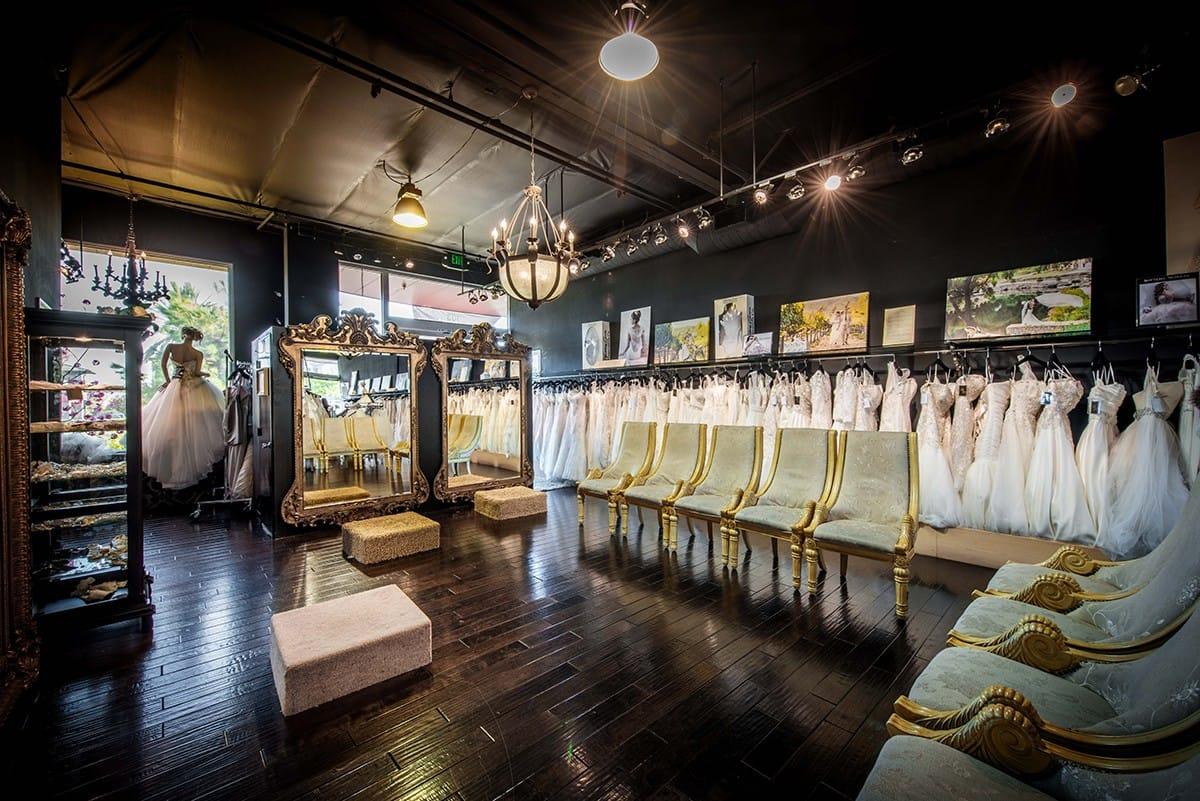 Bellasposa Bridals - Maggie Sottero - wedding dresses