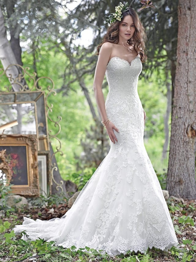 Cadency by Maggie Sottero