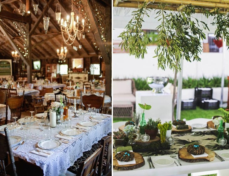 Venues offer off-season pricing for Fall Weddings