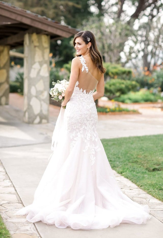 favorite wedding dresses of 2015 - Eve by Maggie Sottero