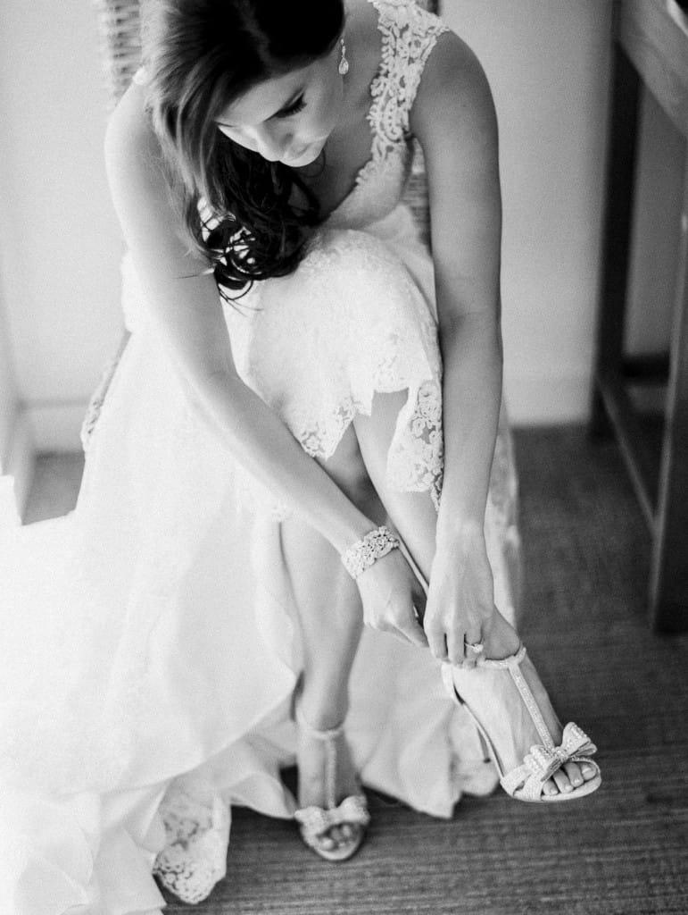 Laguna Beach Wedding from Maggie Bride Gigi