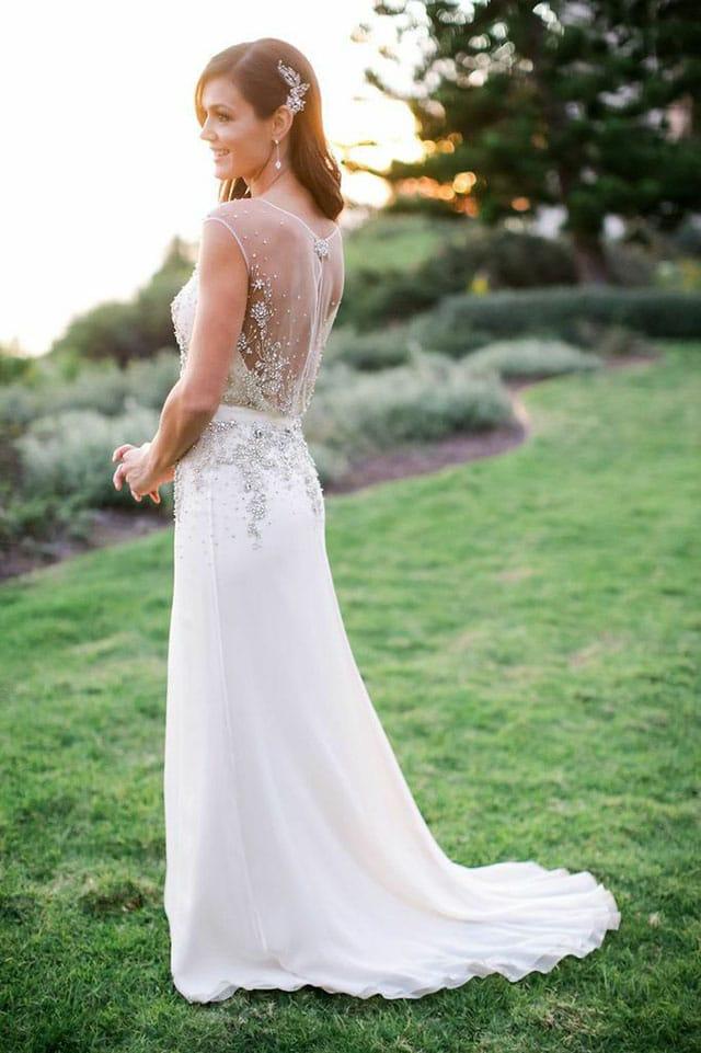 desiree hartsock wedding dress 1