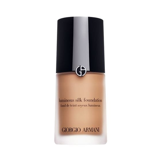 10 Bridal Beauty Must-Haves - Giorgio Armani Foundation