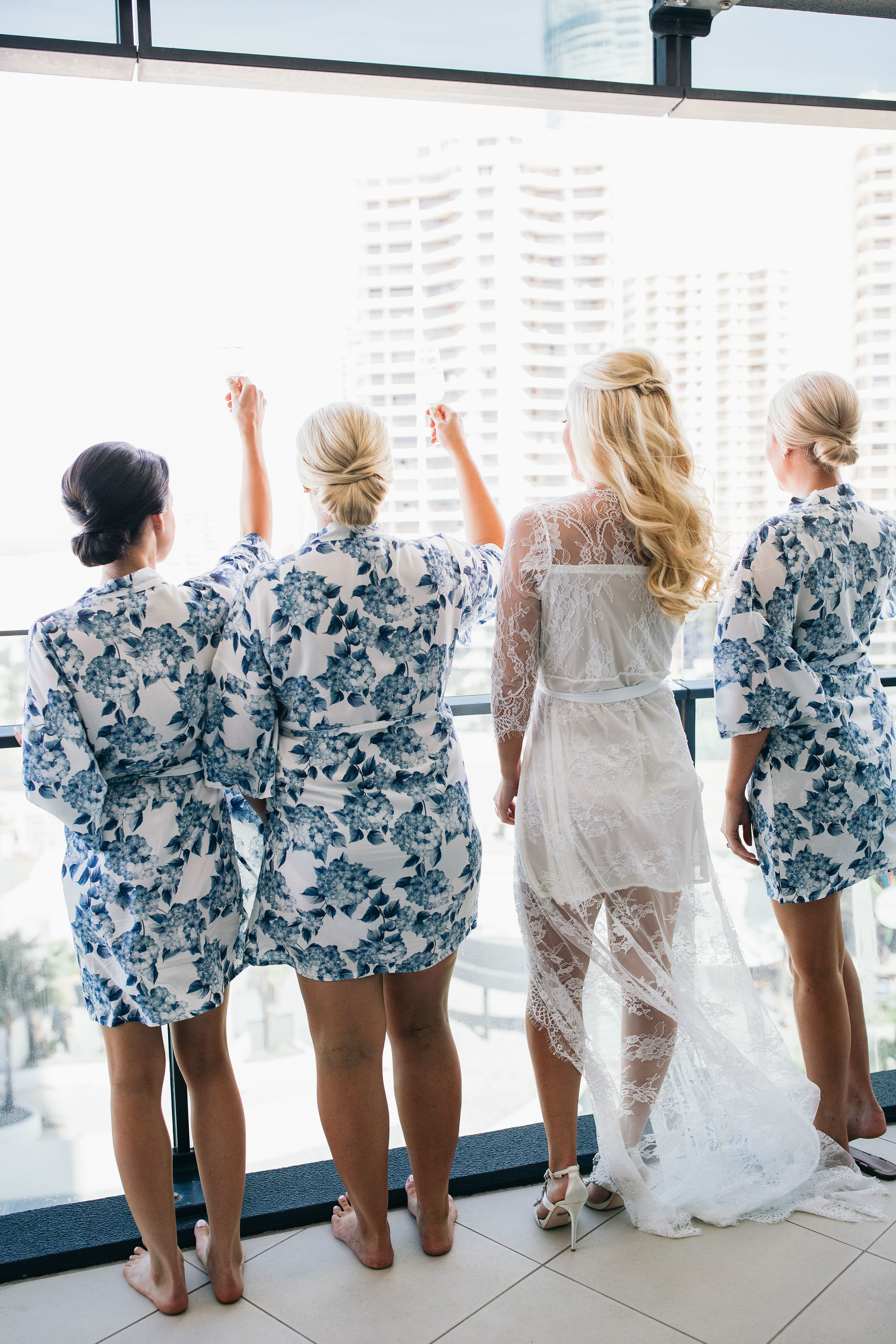 The Maid of Honor's Ultimate Guide to Hosting the Bridal Shower - Bridal Shower Inspo on Love Maggie Blog