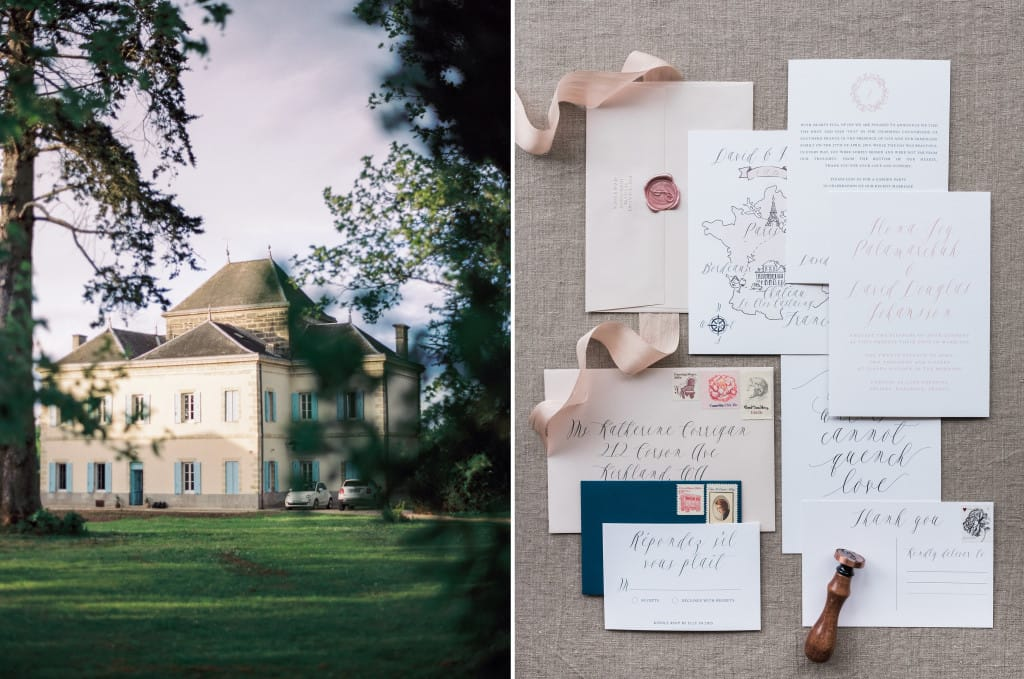 Mistakes to Avoid When Addressing Your Invites - Wedding tips from Maggie Sottero