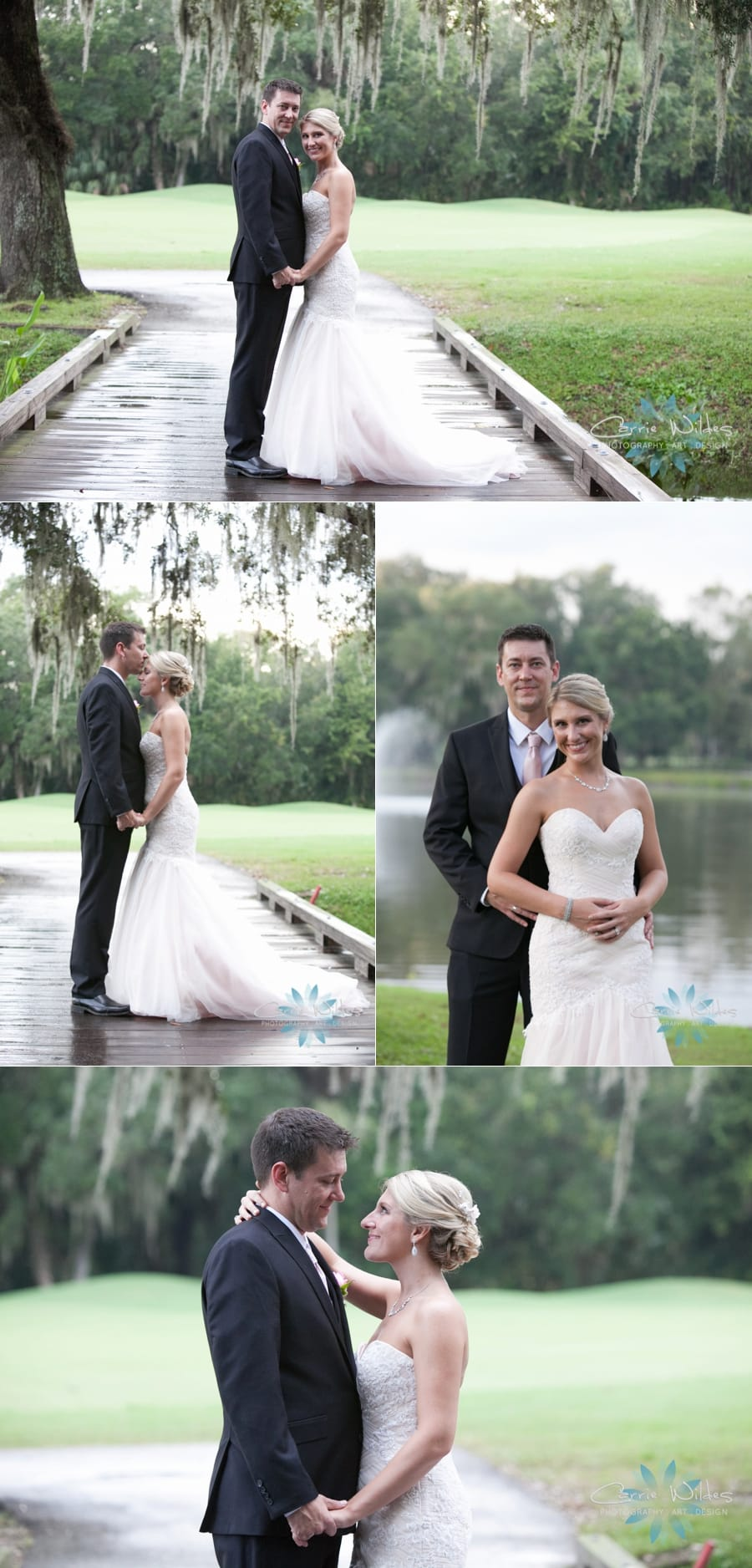 pretty-pink-maggie-bride-melissa-looks-gorgeous-haven - Have by Maggie Sottero