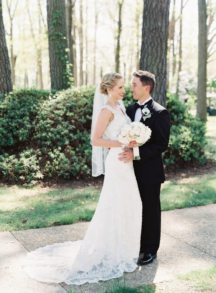 favorite spring weddings
