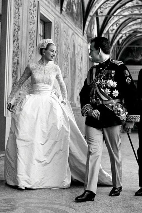 Famous Weddings Throughout History - Maggie Sottero Designs