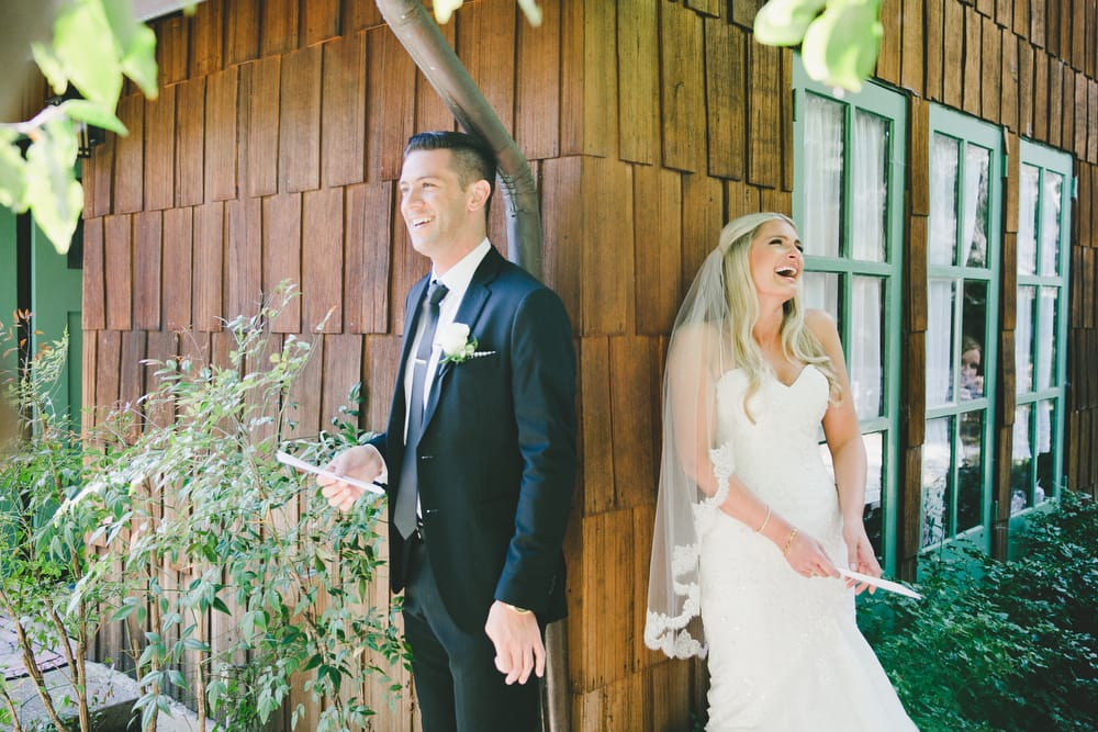 Picking A Perfect Bridal Veil Guide by Maggie Sottero. Fingertip veil on Maggie Bride Ari - One Love Photography