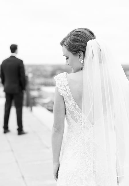 The Best Accessories for Your Vintage Wedding Dress - Maggie Sottero Designs picks the perfect vintage accessories for your Maggie Sottero or Sottero and Midgley wedding dress.