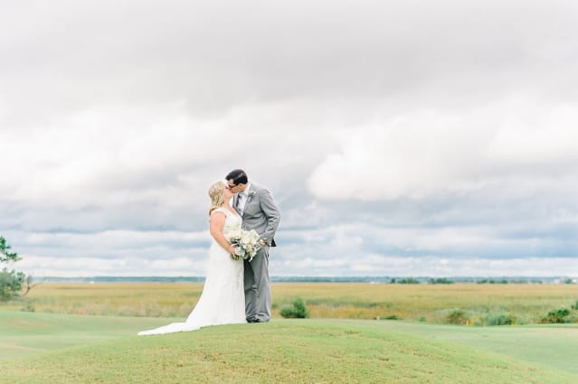 Isle Romance from Charleston Weddings Magazine
