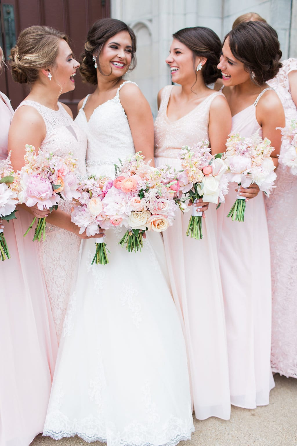 Maggie Sottero's Guide To Wedding Dress Budget Breakdown - Find the wedding dress of your dreams within your price range! Budget weddings don't need to skimp on style with our Rebecca Ingram gowns