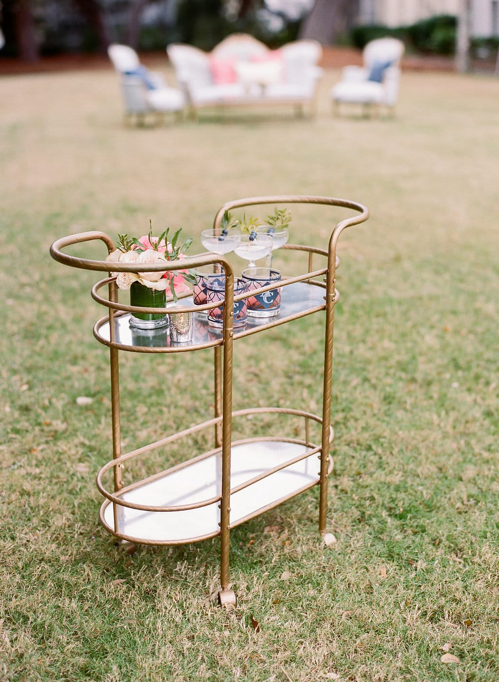 DIY Wedspo from our Real Brides