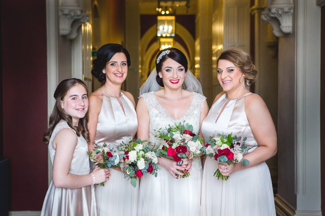 54d4df477a2 Vintage-inspired Wedding at the St. Pancras Hotel - Love Maggie ...