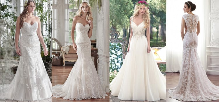 a65d44f604c Wedding Dress 16 - Wedding Dress   Decore Ideas