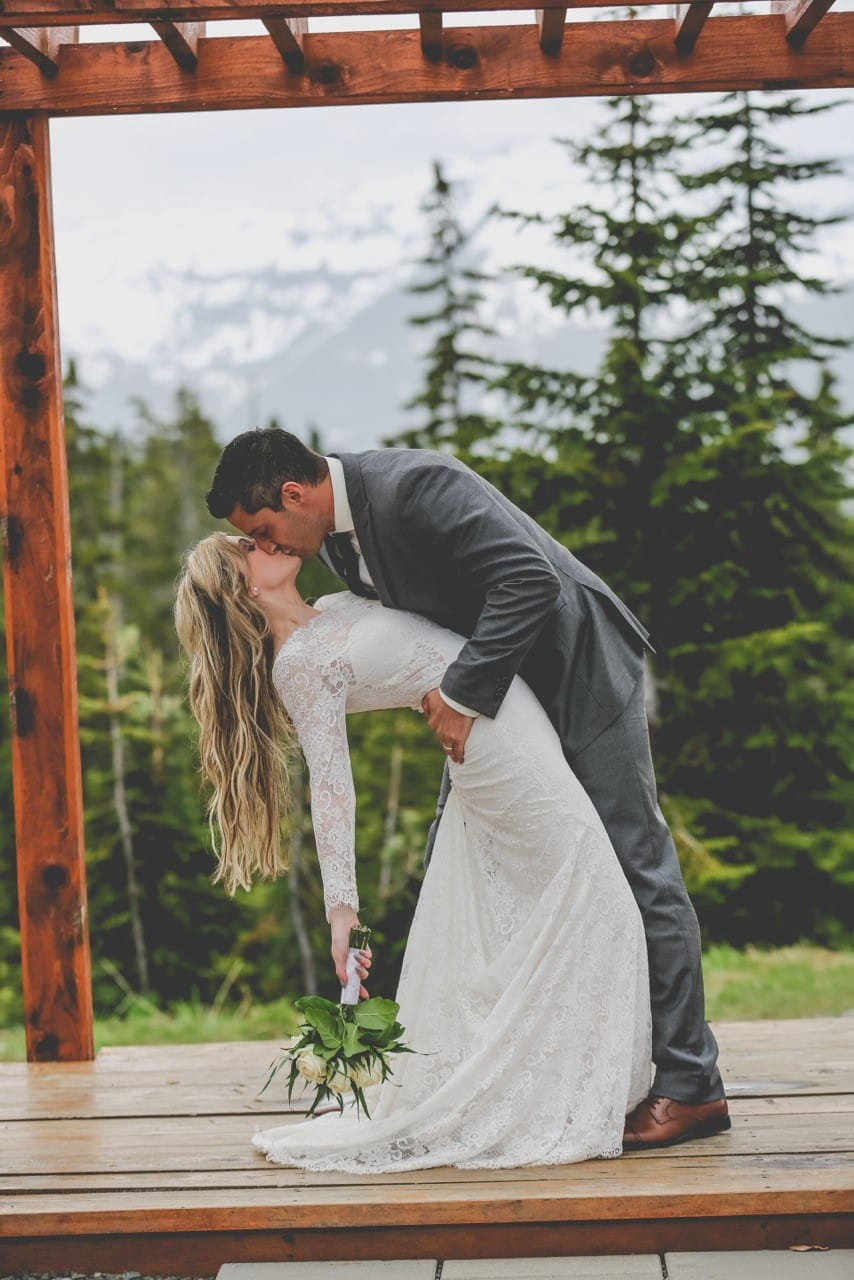 Wedding Photography Styles That Fit Your Unique Bridal Vision. #MaggieBride wearing Mckenzie wedding dress courtesy Bliss Gowns Nanaimo