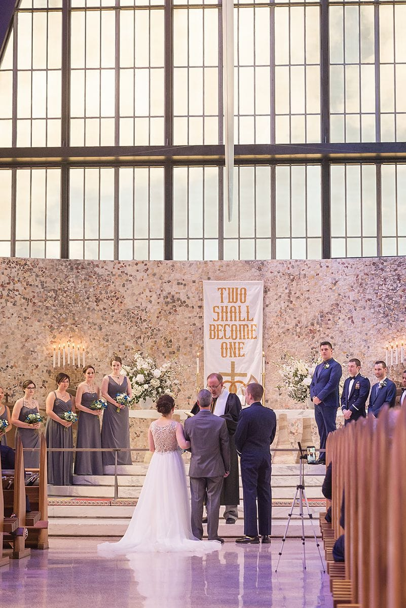 This Relaxed Wedding Incorporates Classic, Vintage, and Whimsical Aesthetics
