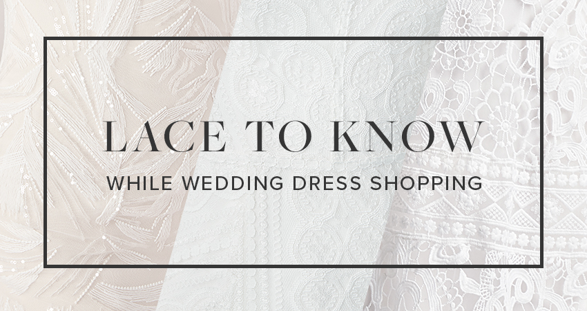 Lace to Know Blog Header Image