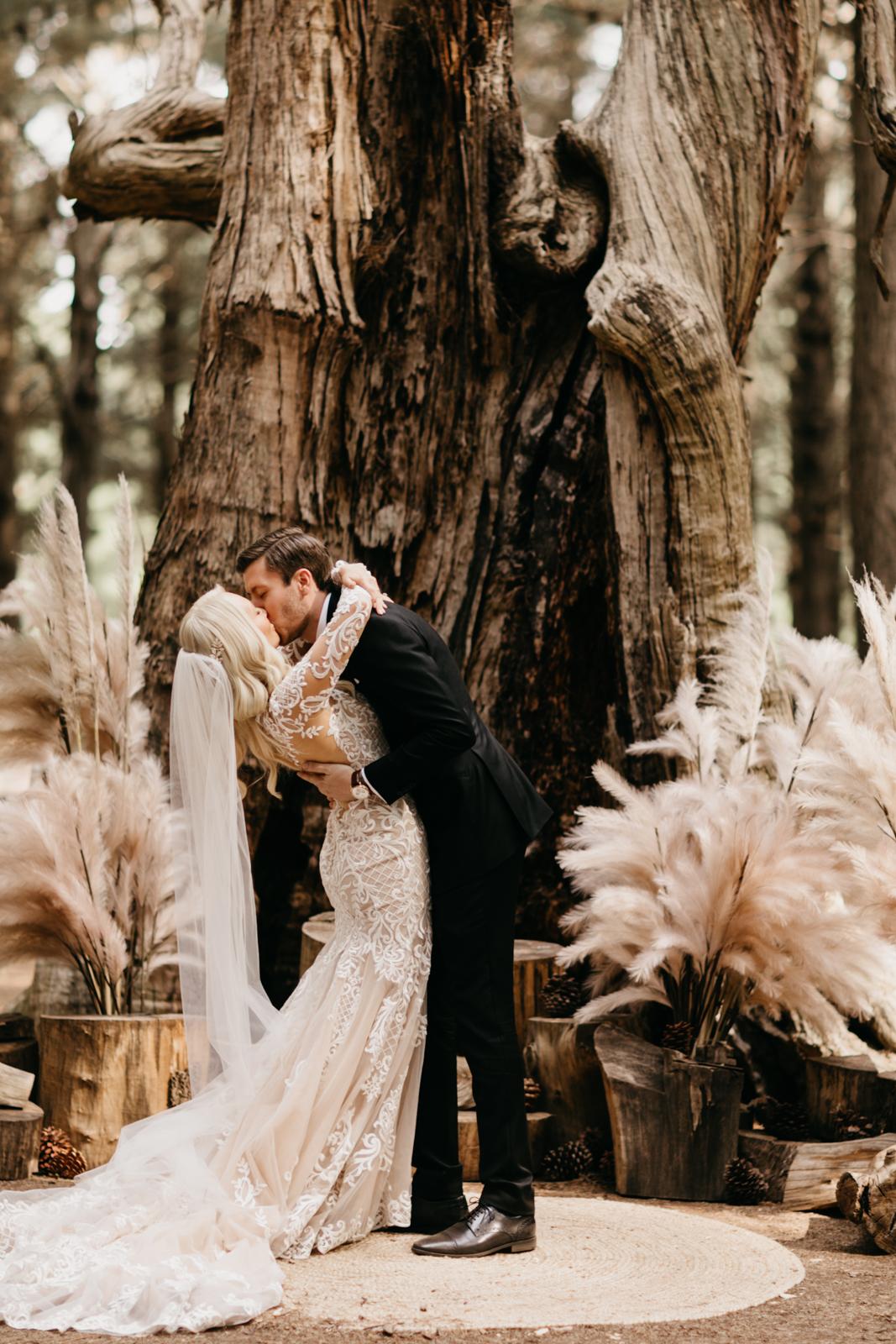 Boho Bridal Style - Dakota by Sottero and Midgley