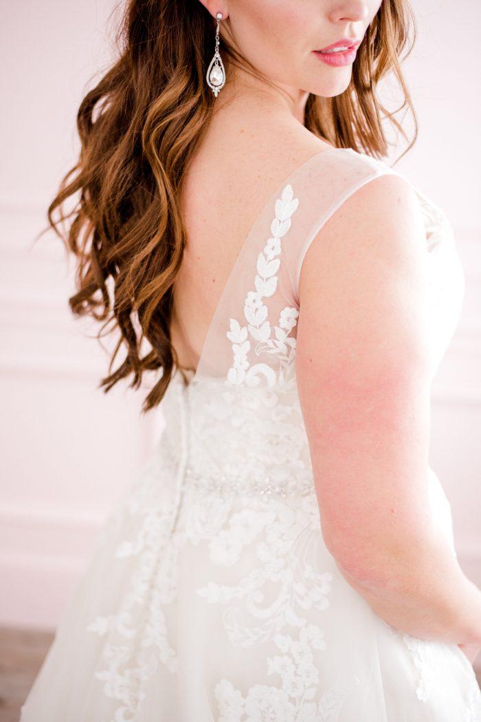 Sybil Wedding Dress