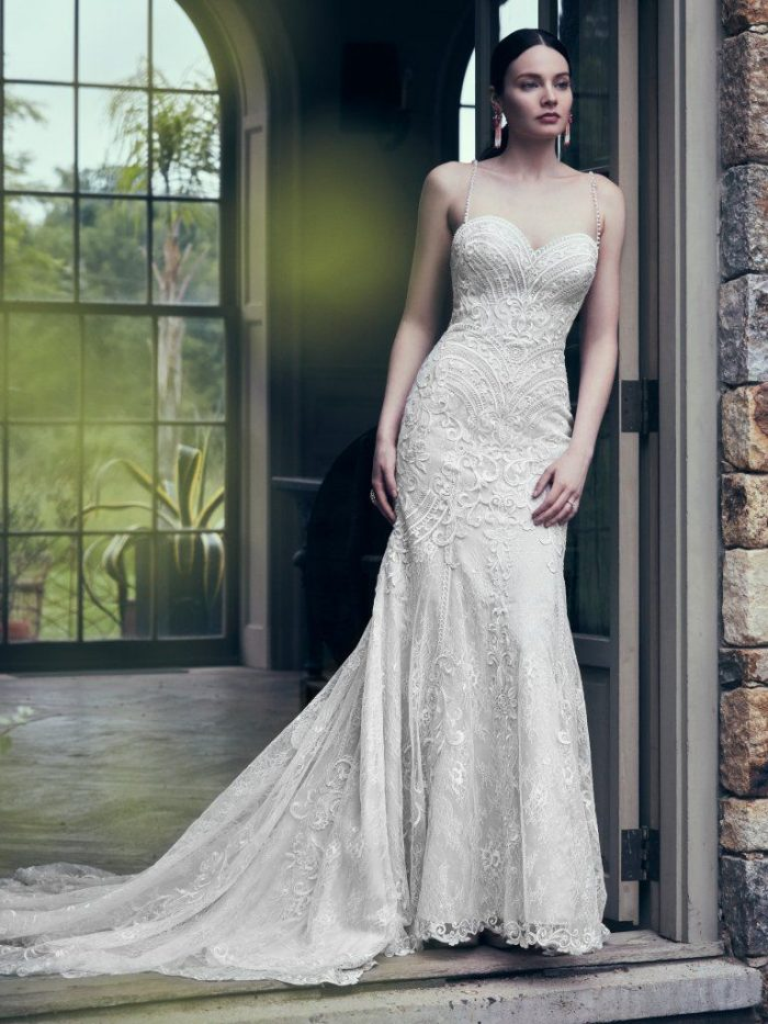42+ Maggie Sottero Blush Pink Wedding Dress Pics