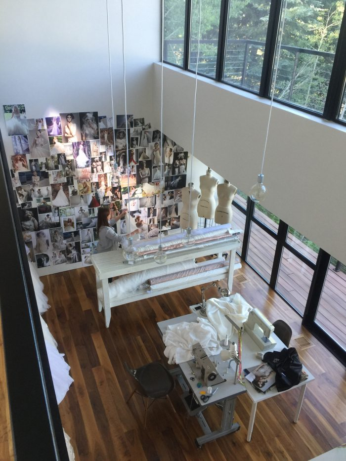 Maggie Sottero Design Studio