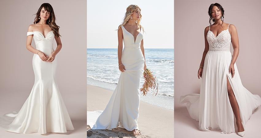 10 Maggie Sottero Wedding Dresses Under 1000