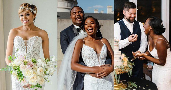 Black Brides Stories