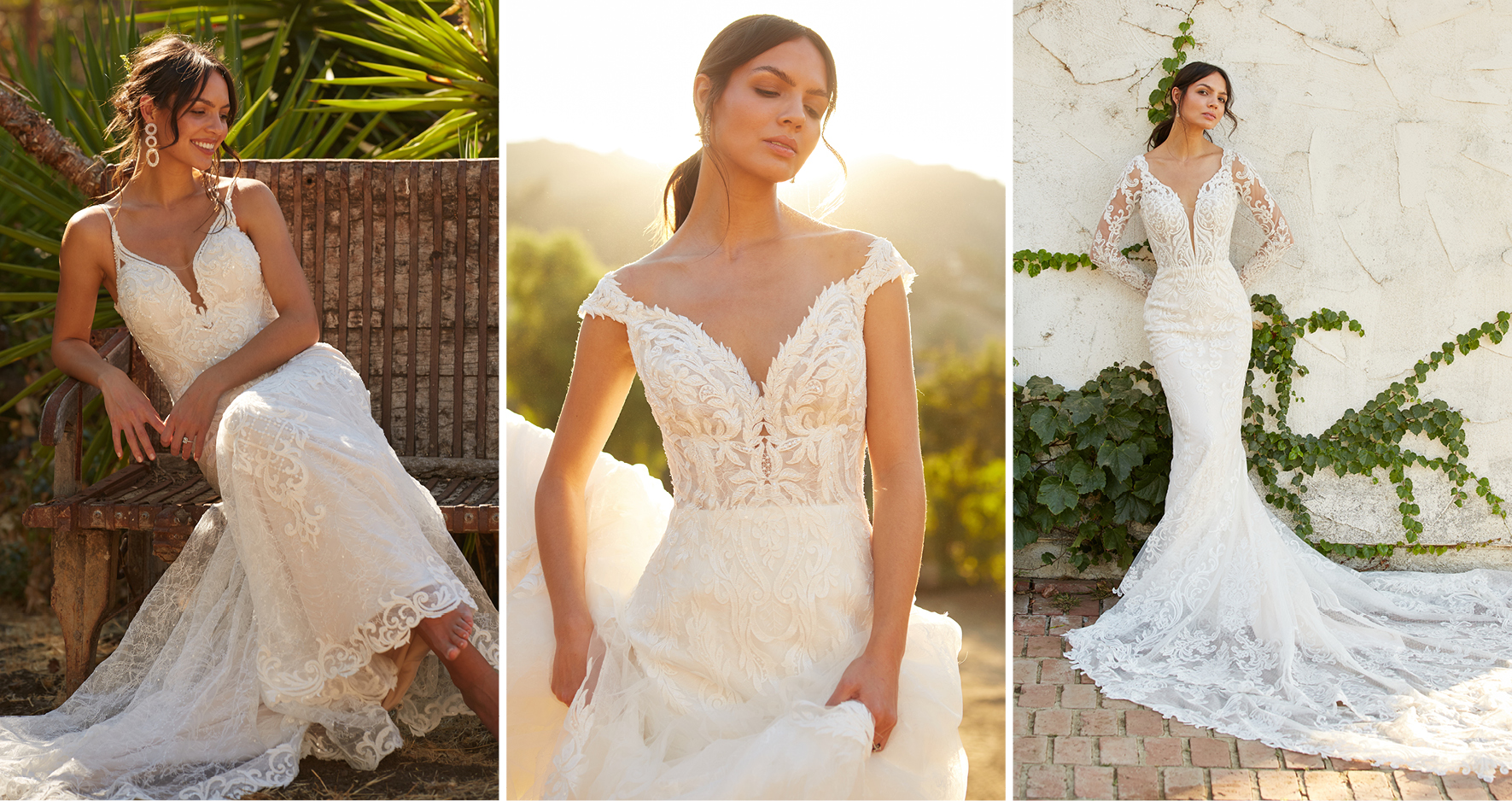 Spanish-Inspired Wedding Blog Post by Maggie Sottero