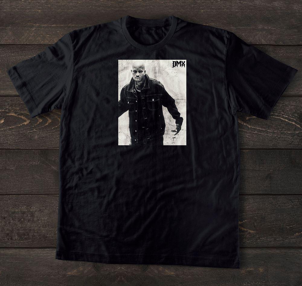 Dmx Dmx Rip Shirt Rip Dmx Dmx Ruff Ryders Dmx T-shirt Dmx Yonkers New