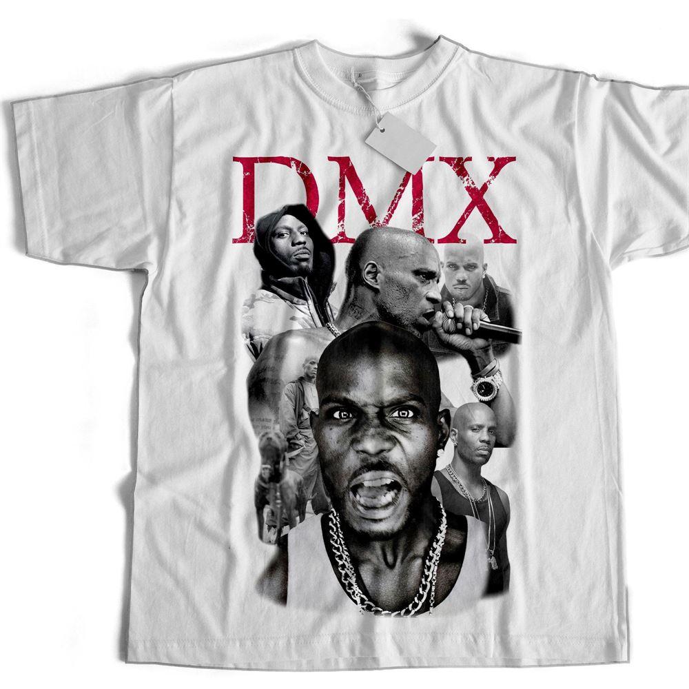 Dmx - Get At Me Dog T Shirt