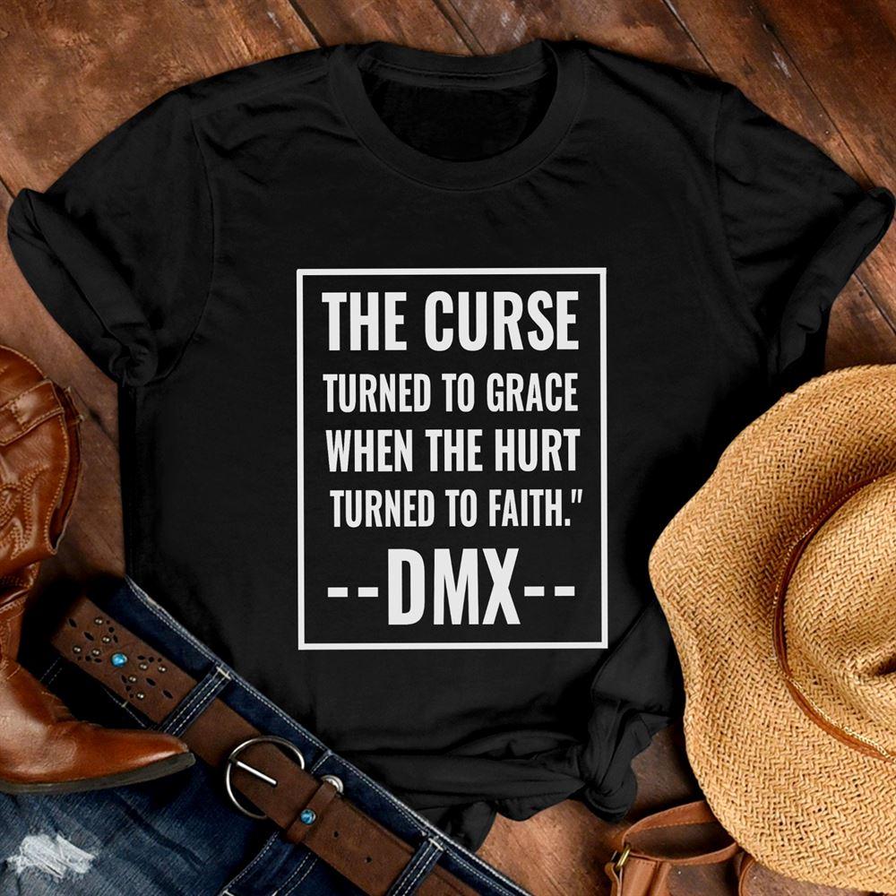 Dmx Quote Shirt Dmx Shirt Dmx Unisex T-shirt