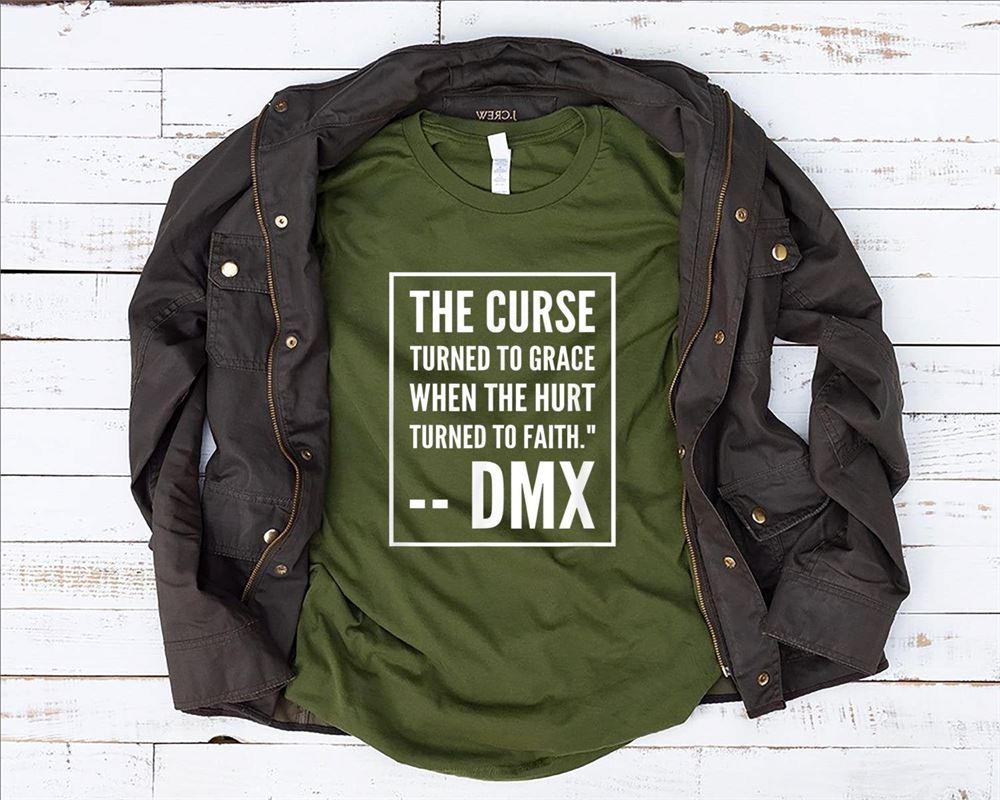 Dmx Quote T-shirt