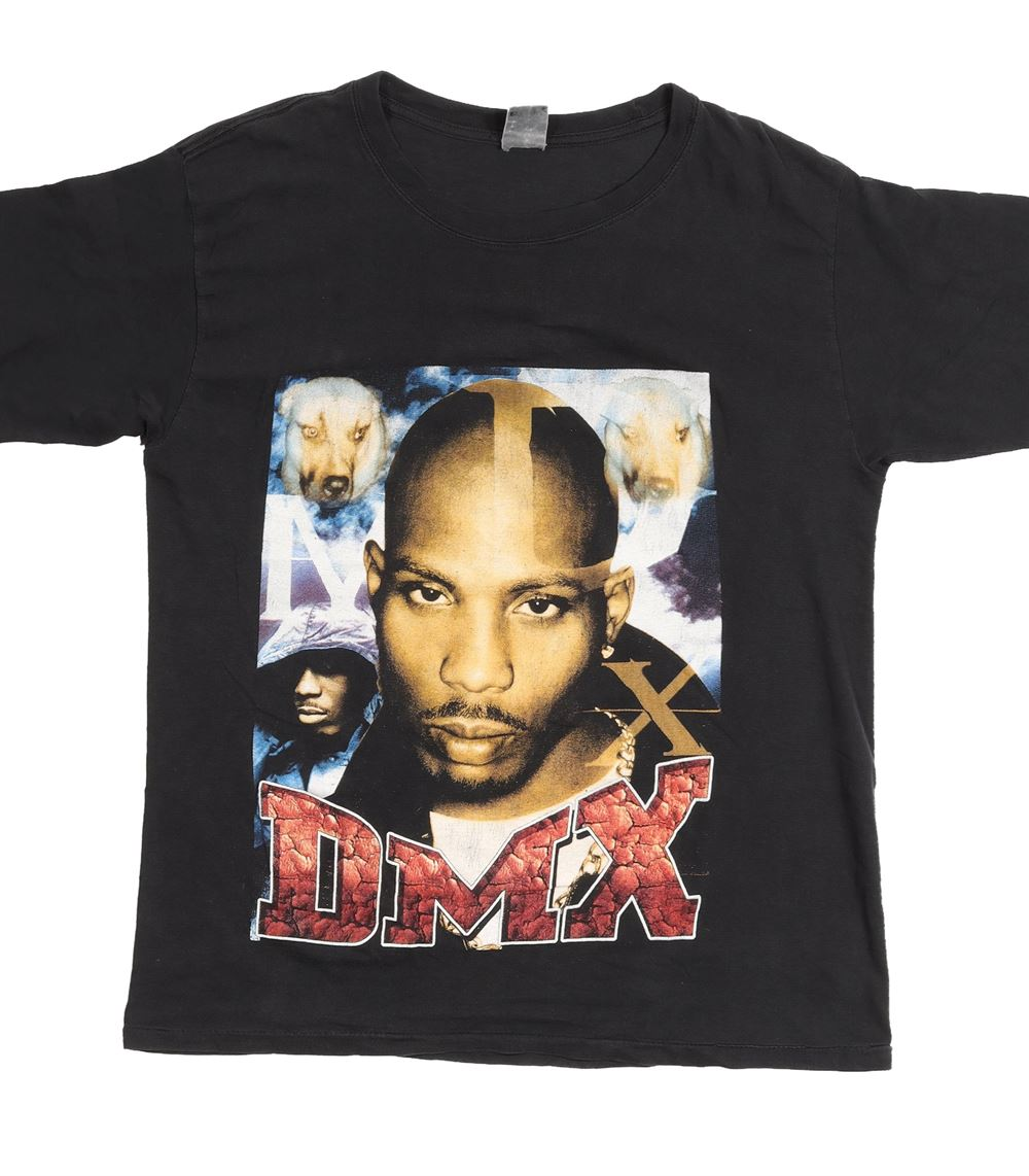 Dmx Rap T Shirt For Men And Women